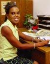 Photo of Karla Wheeler a Rehabilitation Technician